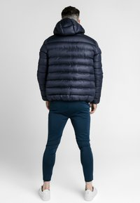 SIKSILK - ATMOSPHERE JACKET - Winter jacket - navy - 2