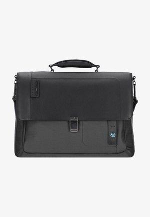 Briefcase - gray
