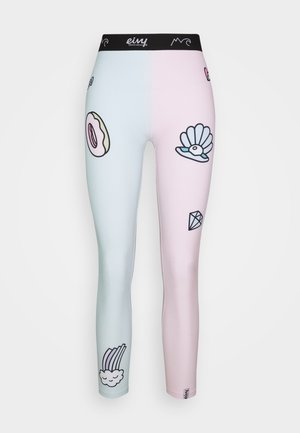 ICECOLD - Legging - light pink