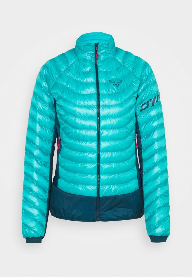 LIGHT INSULATION - Blouson - silvretta