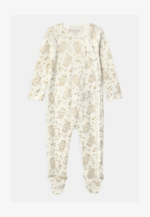 BABY - Sleep suit - white