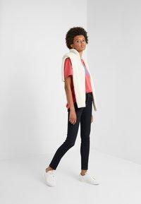 Polo Ralph Lauren - WATERS  - Jeans Skinny Fit - dark indigo - 1