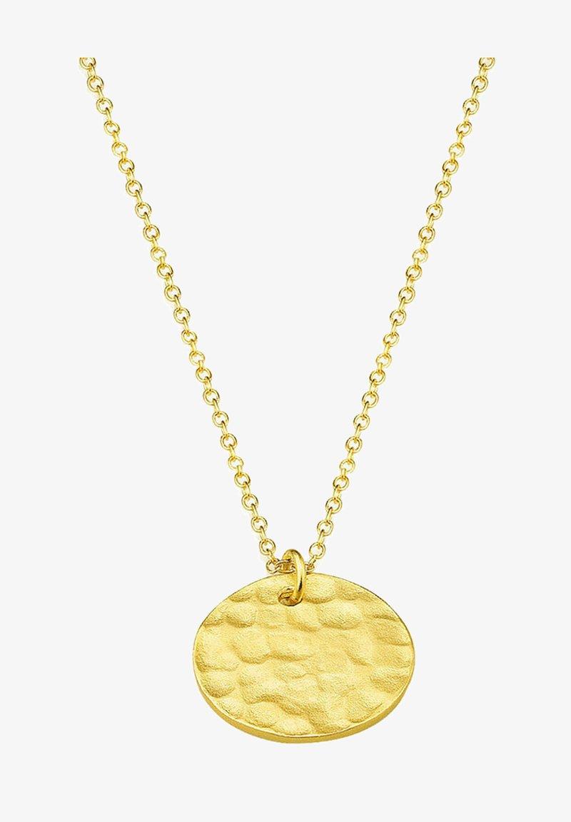 AMORETTO MILANO - Necklace - goldfarben