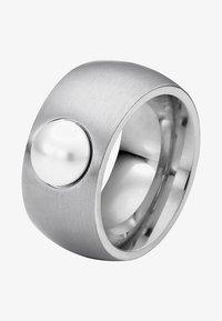Heideman - DAMENRING COMA - Ring - white - 1