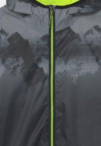 Killtec - LYSE - Waterproof jacket - schwarz - 3