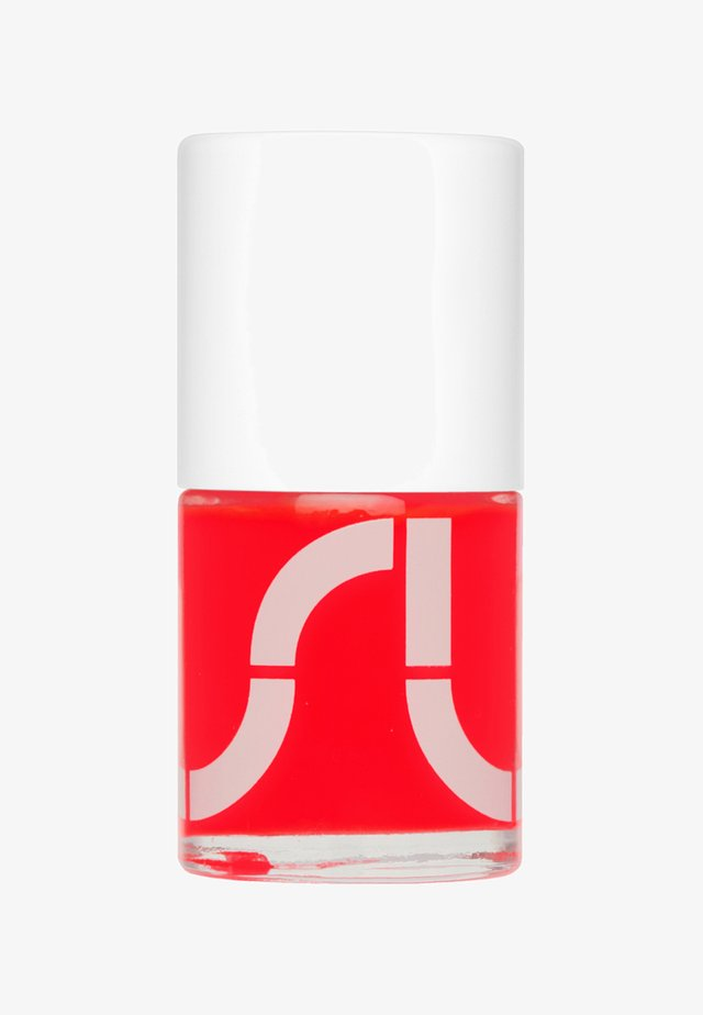 NAIL POLISH - Nail polish - LUY neon signal orange