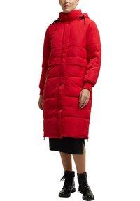 edc by Esprit - Winter coat - red - 3