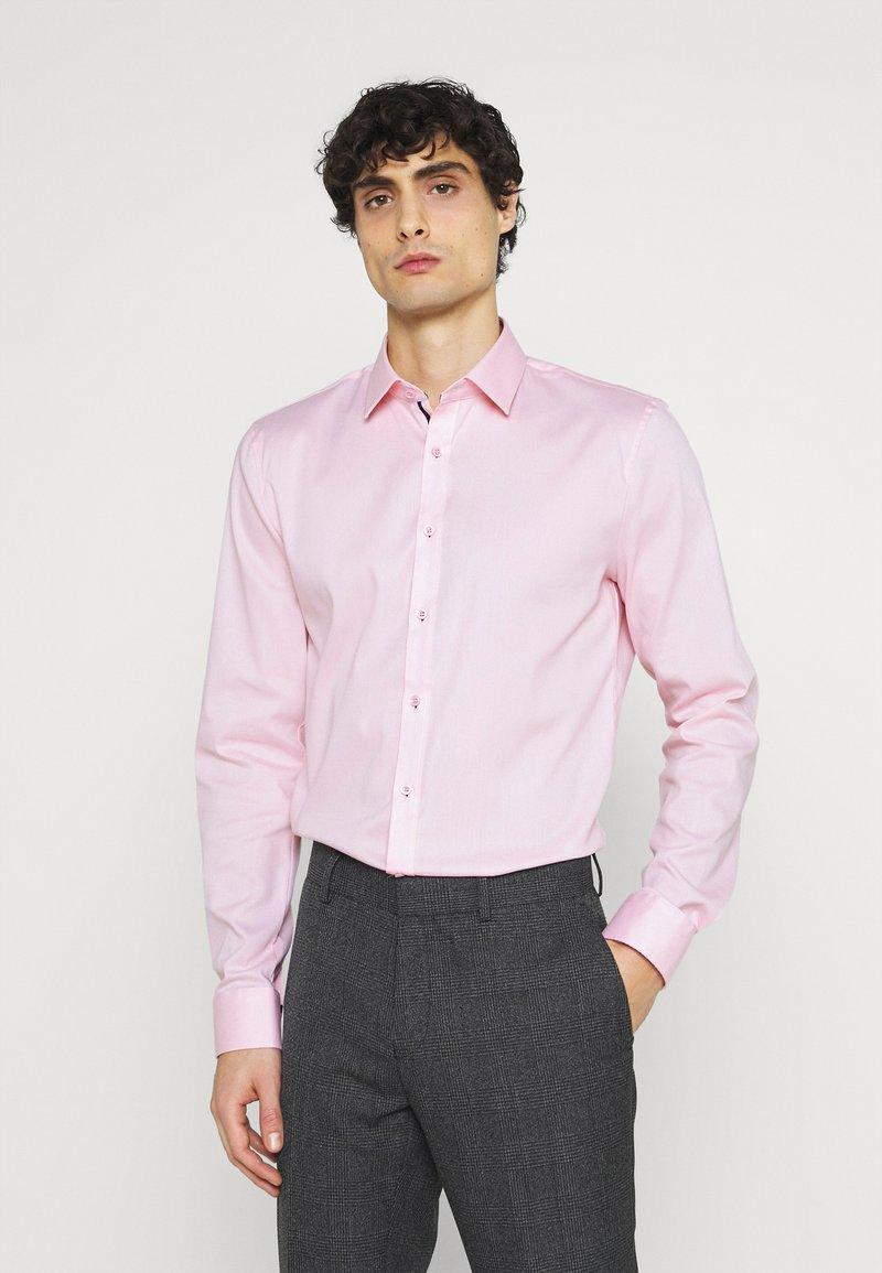 OLYMP No. Six - Formal shirt - rose