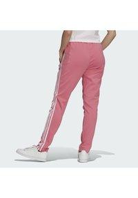 adidas Originals - PANTS - Tracksuit bottoms - rose tone - 1