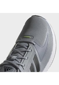 adidas Performance - RUNFALCON 2.0 SCHUH - Neutrala löparskor - grey - 9