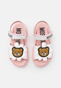 MOSCHINO - Sandals - white - 3