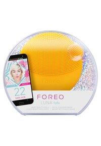 Foreo - LUNA FOFO - Accessori skincare - sunflower yellow - 2