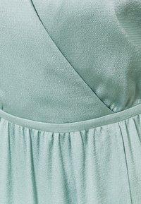 HUGO - KIMUSA - Cocktail dress / Party dress - light/pastel green - 7