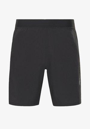 EPIC LIGHTWEIGHT SHORTS - Sports shorts - black