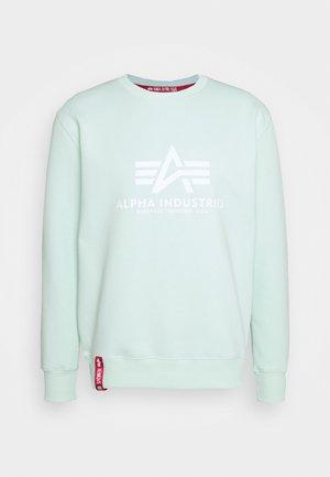 BASIC - Sweatshirt - mint