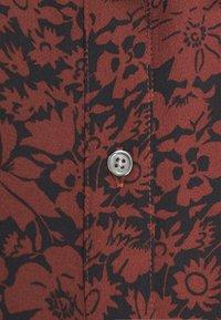 Levi's® - MARION DRESS - Maxi dress - night garden caviar - 5