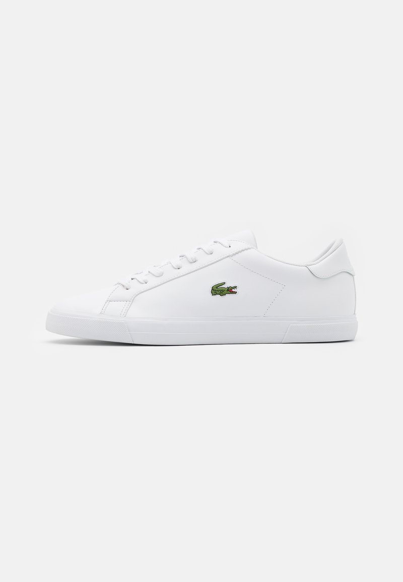 Lacoste - LEROND - Sneakers - white