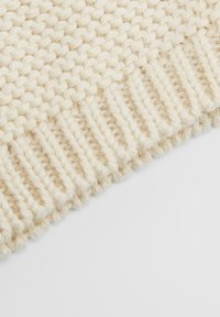 GAP - GARTER HAT - Čepice - french vanilla - 2