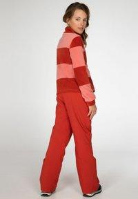 Protest - YOKI - Fleece jumper - rocky - 4