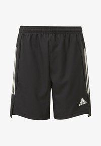 adidas Performance - CONDIVO 21 PRIMEBLUE SHORTS - Sports shorts - black - 0