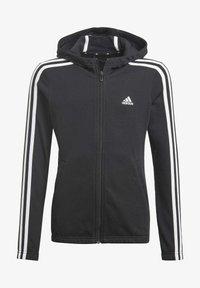 adidas Performance - G  FZ HD - Training jacket - black - 0