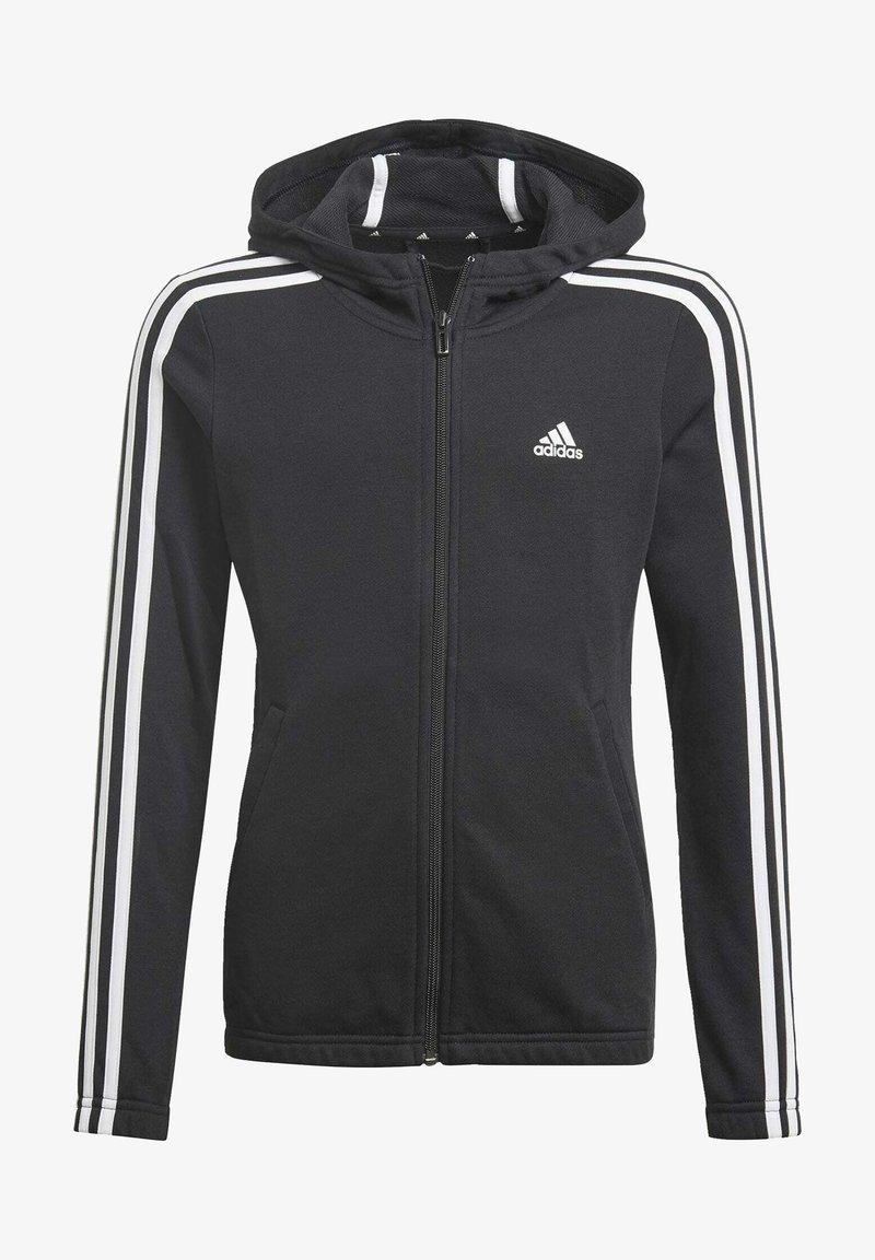 adidas Performance - G  FZ HD - Training jacket - black
