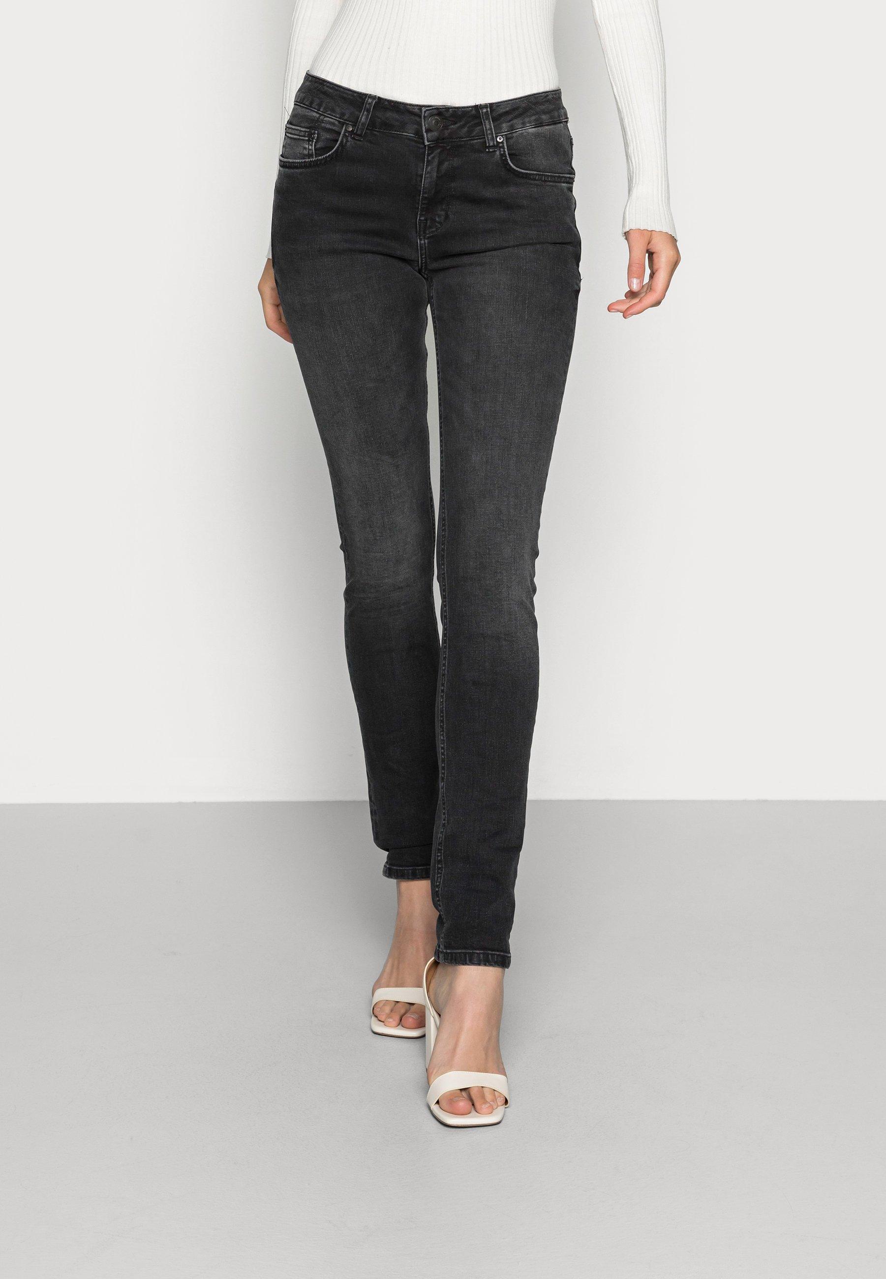 Donna ASPEN  - Jeans slim fit