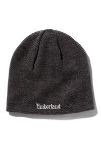 Timberland - REVERSIBLE - Beanie - light grey heather - 1