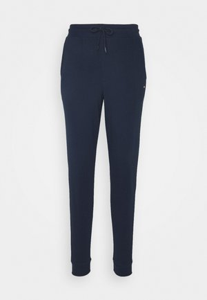 FLAG CORE TRACK PANT - Pyjama bottoms - navy blazer