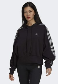 adidas Originals - Luvtröja - black - 0