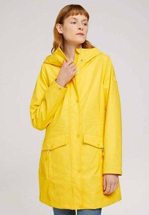 Parka - bali yellow