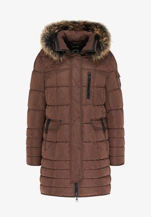 BAW LANGE - Short coat - brown