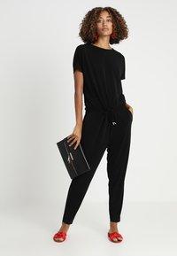InWear - SIRI  - Jumpsuit - black - 2