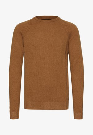 Sweatshirt - sudan brown ml