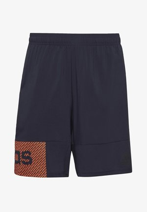Outdoor shorts - blue