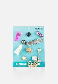 Crocs - JIBBITZ CHARM CHAIN 10 PACK - Inne akcesoria - multi coloured - 0