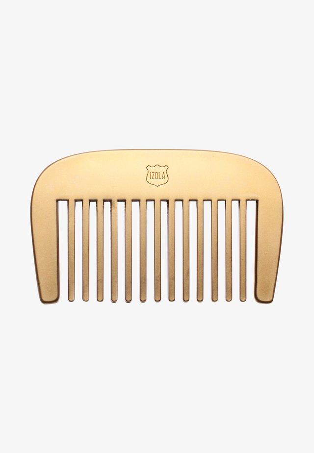 BEARD COMB - Brush - blank