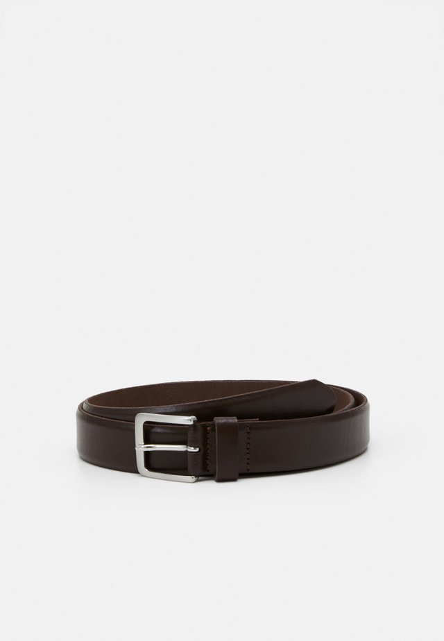 JACDEREK BELT - Belt - black coffee