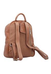 Cowboysbag - ESTELL - Rucksack - brown - 1