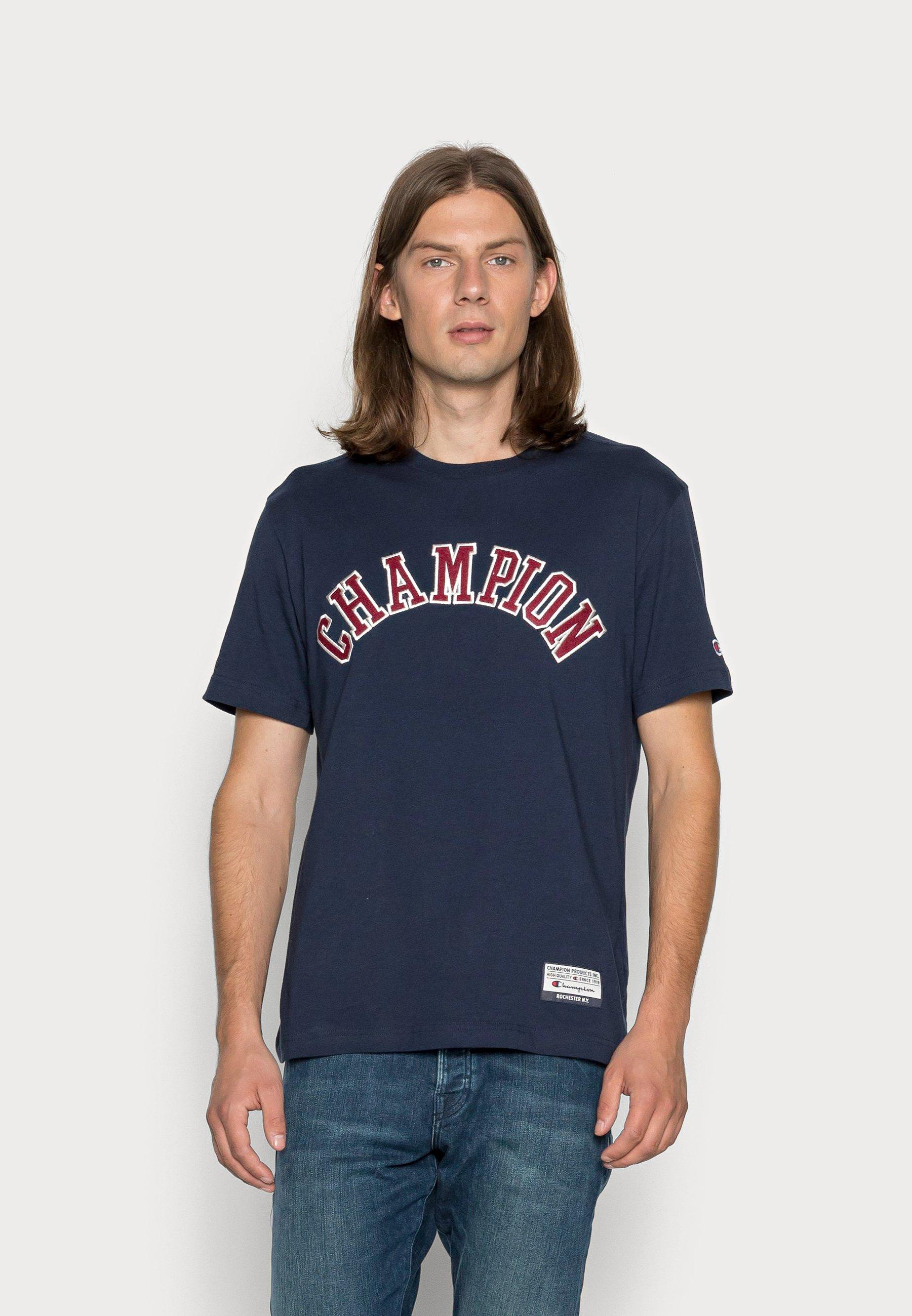 Men BOOKSTORE CREWNECK - Print T-shirt