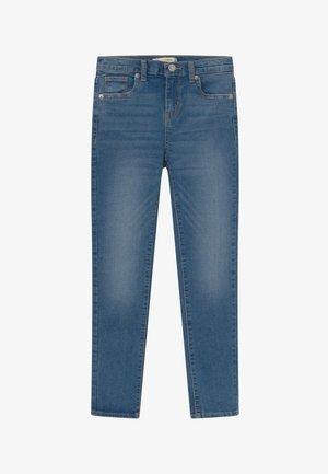 711 SKINNY FIT - Skinny džíny - indigo rays
