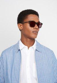 HUGO - Sunglasses - black - 1