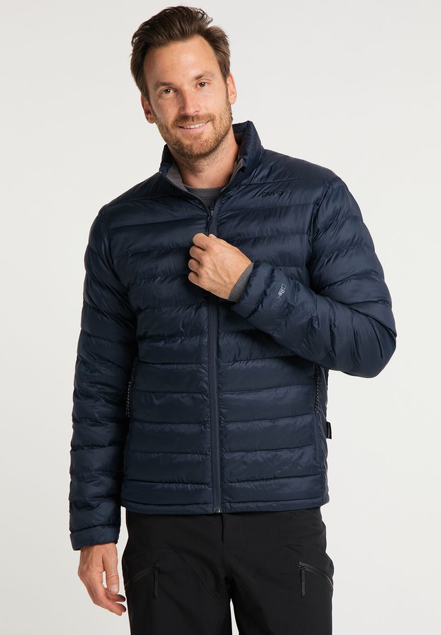 Ski jacket - navy blue