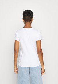 Levi's® - THE PERFECT TEE - Print T-shirt - white - 2