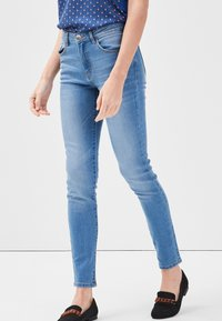 Cache Cache - Slim fit jeans - denim double stone - 3