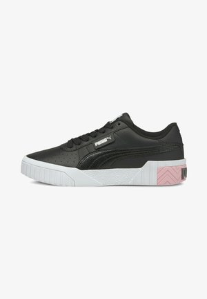 Trainers - black-pink lady