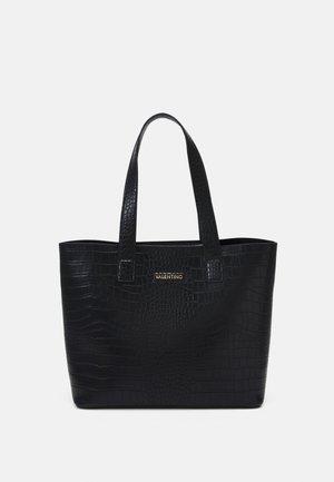 ANASTASIA - Shopper - nero