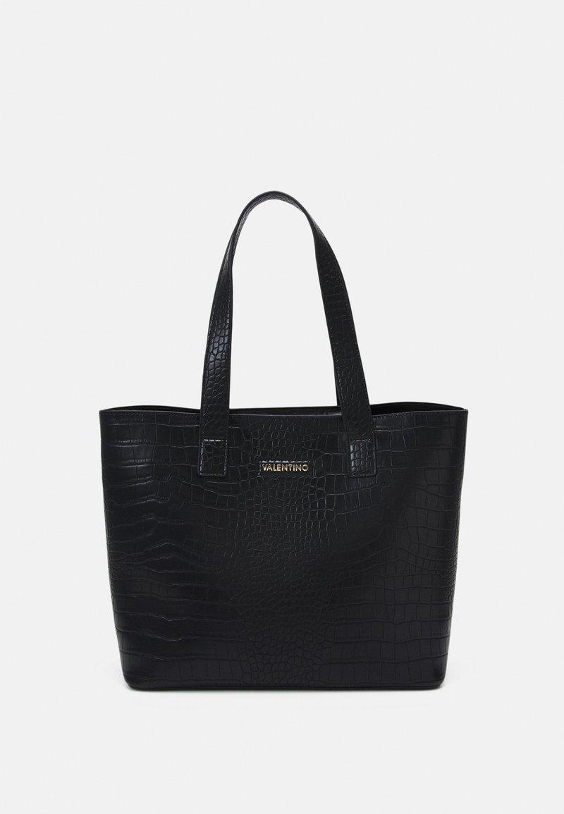 Valentino Bags - ANASTASIA - Tote bag - nero