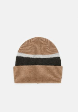 NOR HAT - Beanie - camel brown