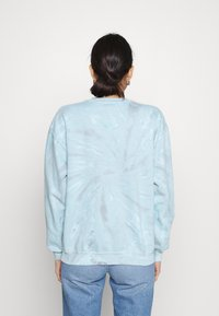 BDG Urban Outfitters - LOTUS SOUL CREW NECK - Sweatshirt - blue - 2